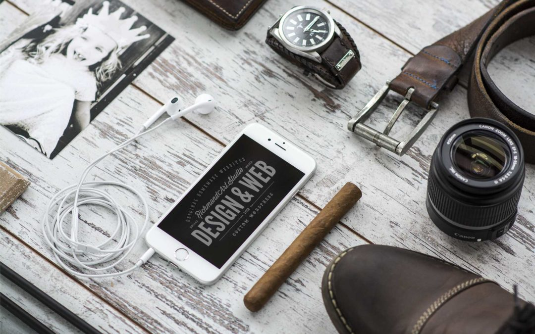 Make your Divi mobile logo bigger