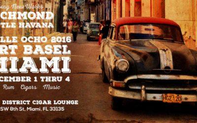 Little Havana – Art Basel Miami
