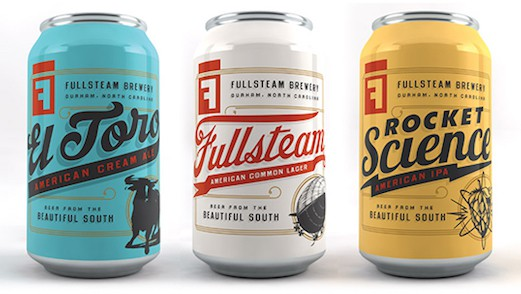 25 craft brewery logos branding designs
