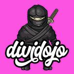 Divi website design - Divi Dojo Logo